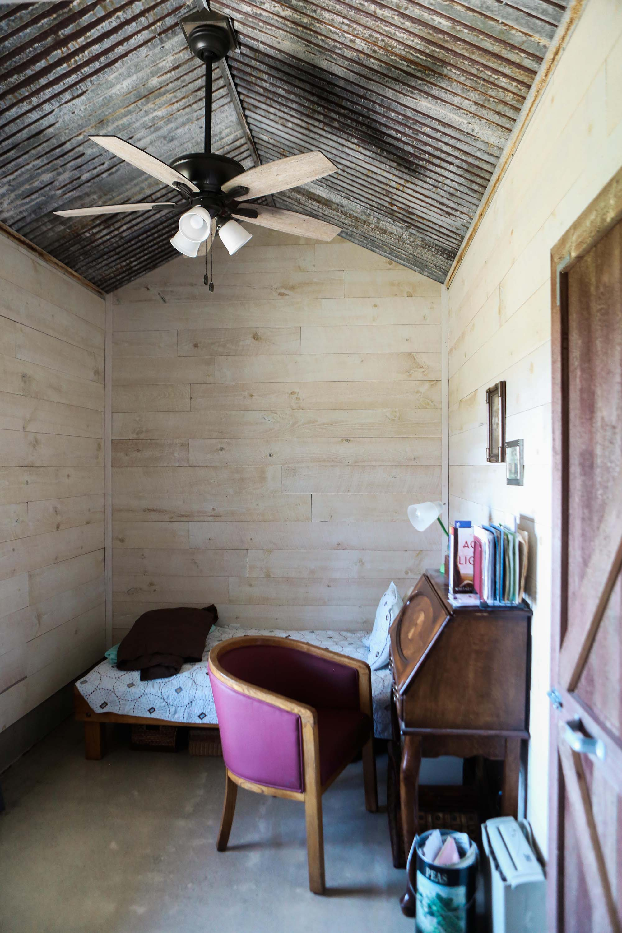 How To Make Wood Paneling Look More Modern Northern Log