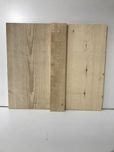 Board and Batten Sample